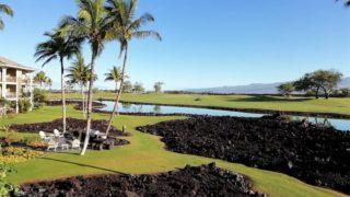 ハワイ島キングスランド