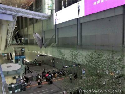 空港MRT 台北駅