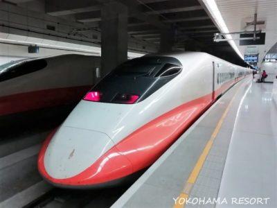 台湾 高鉄 南鉄駅