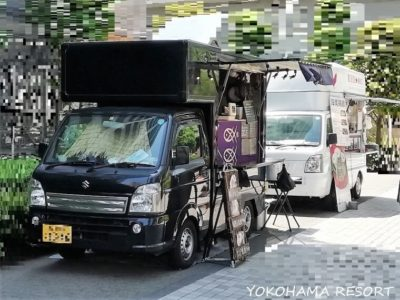 フードトラック