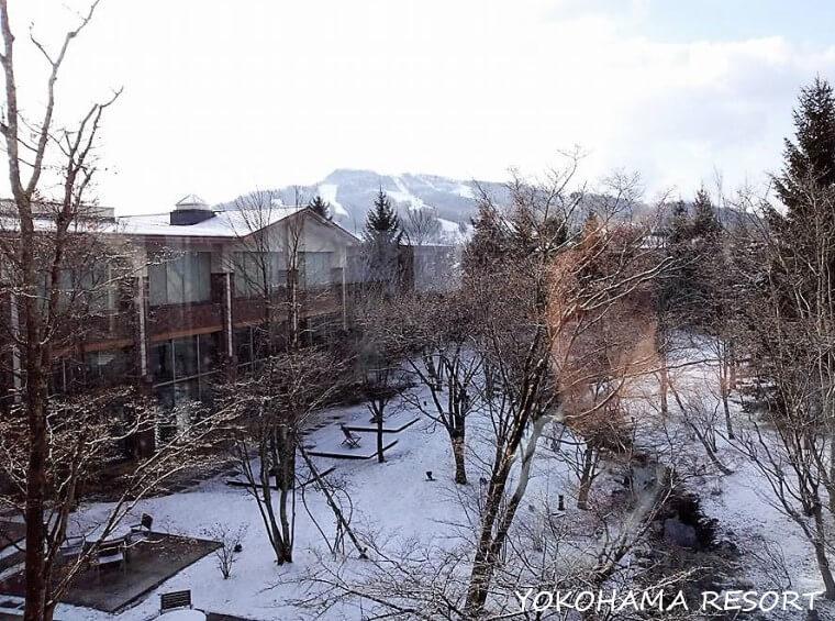 東急ハーヴェストクラブ旧軽井沢
