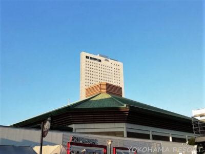 アパホテル&リゾート 両国駅タワー 国技館