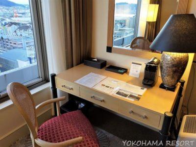 神戸ベイシェラトン 化粧台