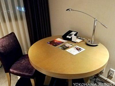 東京マリオット 客室