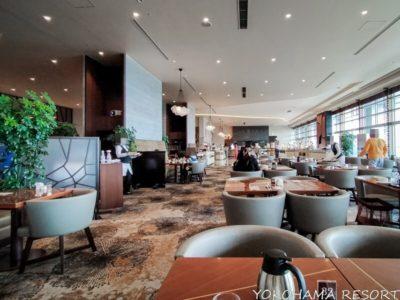 名古屋マリオットアソシアホテル レストラン