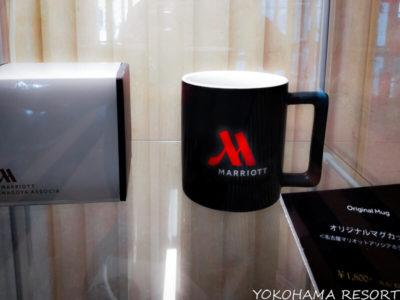 名古屋マリオットアソシアホテル カップ