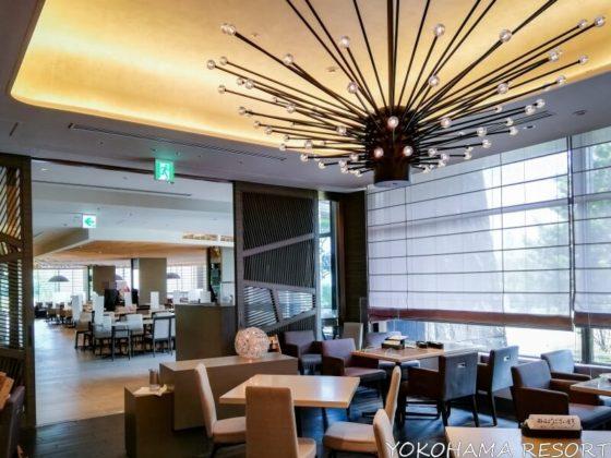 ヒルトン小田原リゾート&スパ レストラン